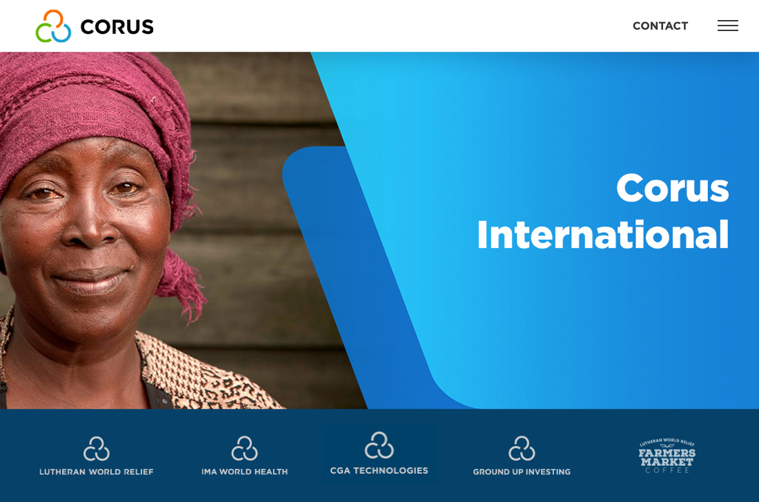 Corus International IC